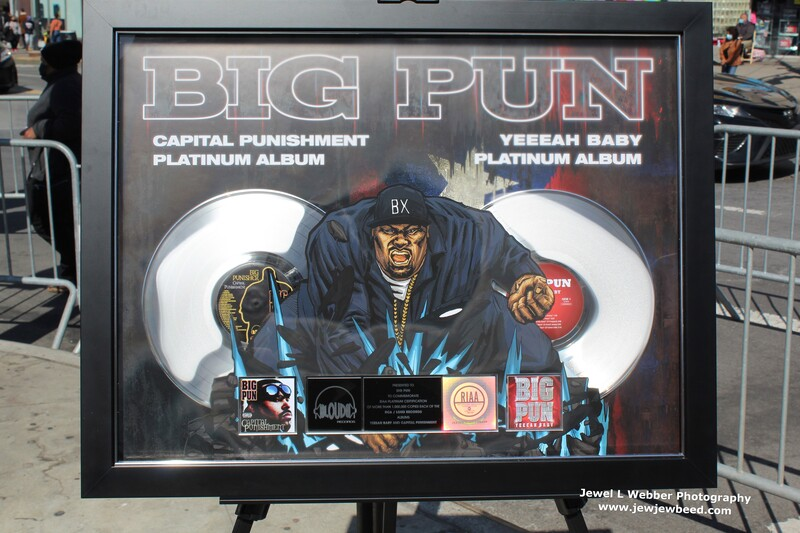 Big Pun Plaza's Co-Naming Ceremony  03-20-2021